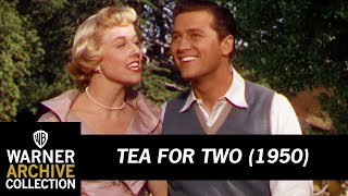 Watch Tea For Two Do Do Do video