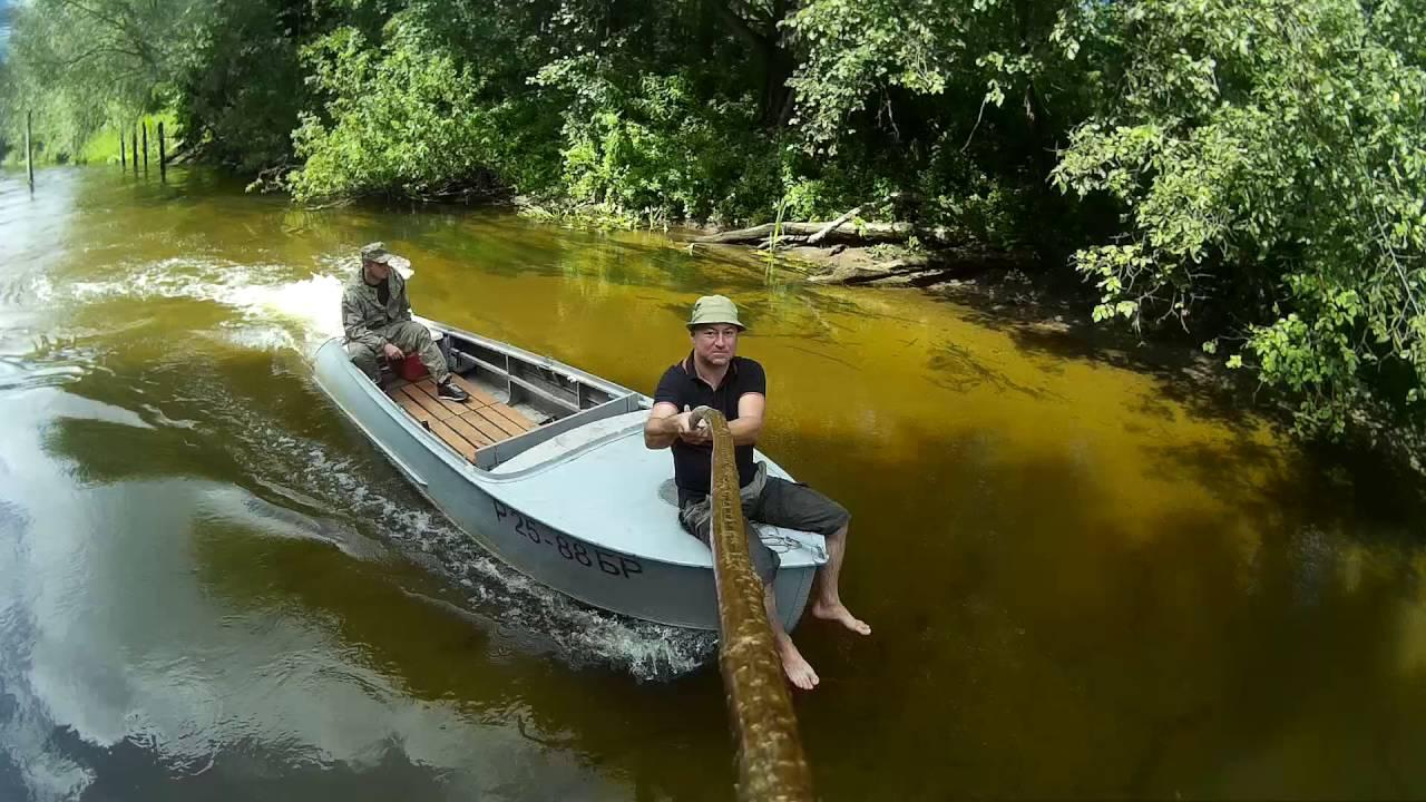 Ловля на крокодил