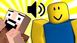 Est-ce que Minecraft STEAL ce son de ROBLOX?!