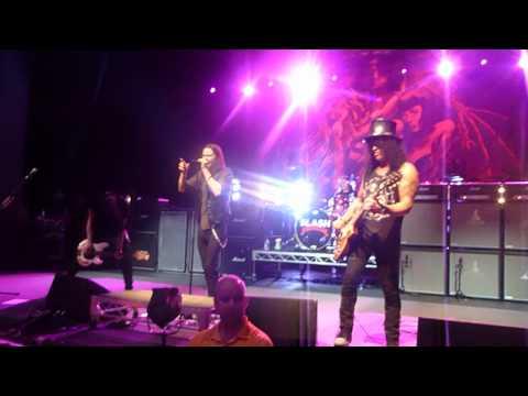 Slash – Mr Brownstone – Live – Thebarton Theater 2012 HD