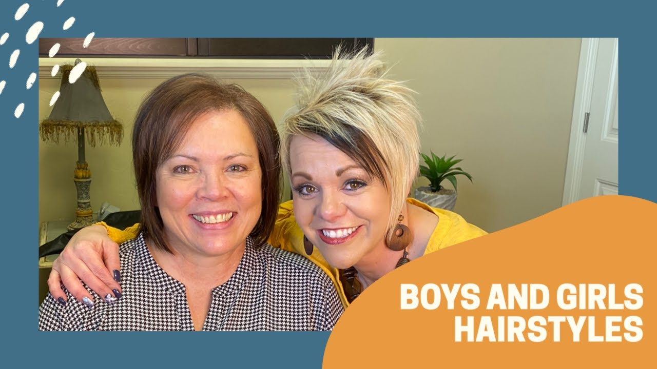Hairstyles For Women Over 60 Bob Haircut For Very Fine Hair And Thin Hair By Radona Youtube