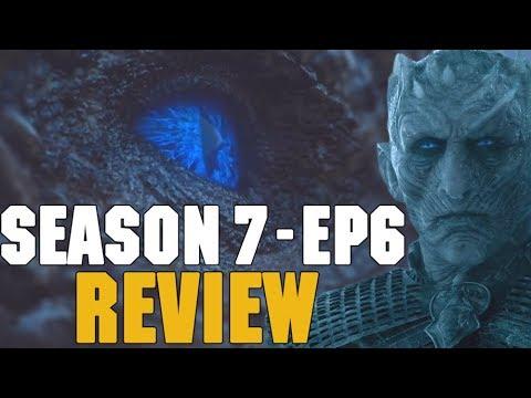 Game of Thrones Season 7 Episode 6 Review