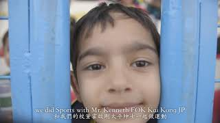 Publication Date: 2019-01-25 | Video Title: 《校園電視台》第二十八集 保良局林文燦英文小學 LMC 20