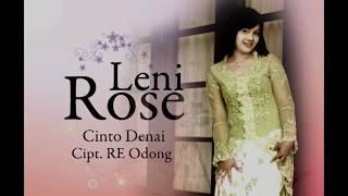 Lagu Minang Leni Rose - Cinto Denai