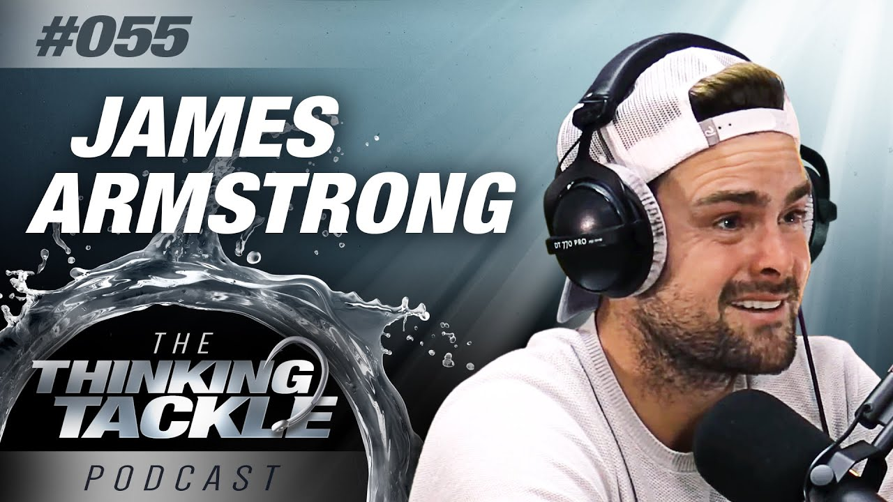 James Armstrong | Danny Fairbrass' CRAZY carp fishing request!