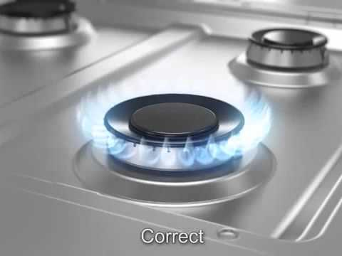 Ignition and Auto Re-Ignition  | Whirlpool Self Help Videos