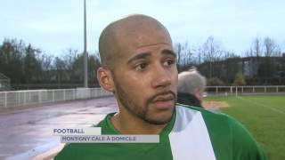 Football : Montigny-le-Bretonneux cale à domicile