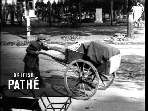 Battle For Aachen (1944)
