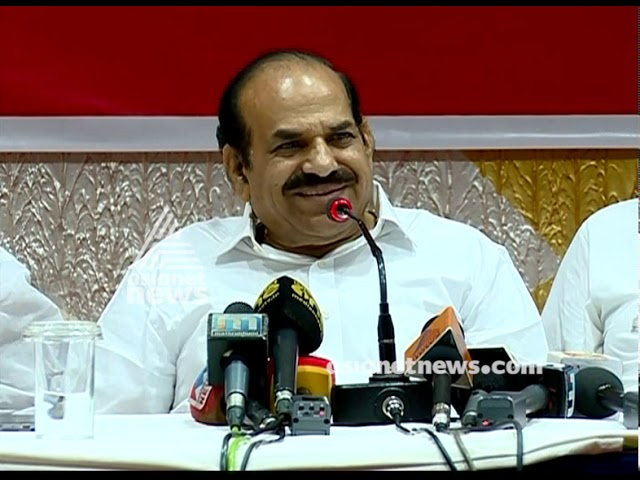 CPM has no role in Kasaragod murders: Kodiyeri Balakrishnan