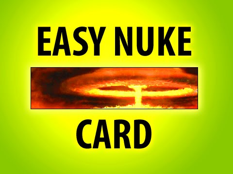 BLACK OPS 3 - HOW TO GET A NUKE, Easy Nuked Out & Nuclear Killer Calling Card