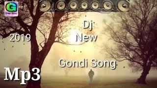 Niwaye 2019 Dj gondi song Mp3 Marathi gondi song