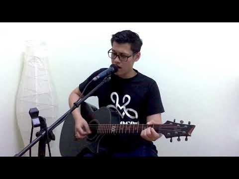 Separuh Aku - NOAH (Ezri Shah acoustic cover)