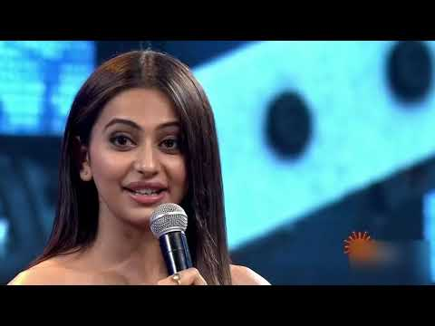 SPYder 2017 Tamil Audio Launch 720p Full Show Part 2