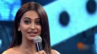 SPYder 2017 Tamil Audio Launch 720p Full Show Part 2