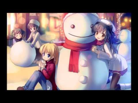 Nightcore - We Need A Little Christmas