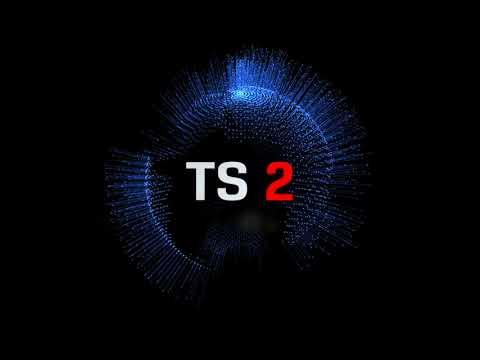 TS2 Space clip