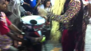 Carlinhos Brown - Ashansu - Carnaval 2014