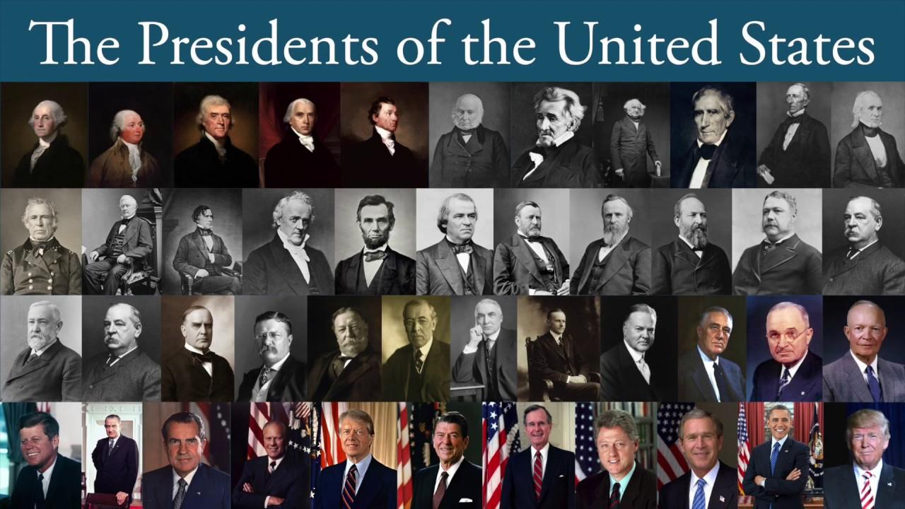 U.S. Presidents song 2017 - YouTube  U.S. Presidents...