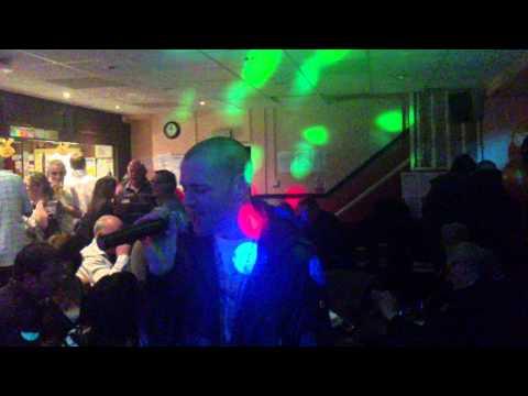Jarrad Pearce (always) @ hele con club torquay