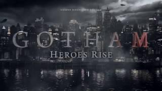 Готэм 3 Сезон 15 серия (Официальный Трейлер 2017) - Gotham 3 (Official Trailer 2017)