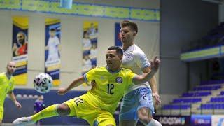 Обзор матча Казахстан Израиль 4 0 Отборочный турнир EURO 2022