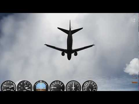 TRYING TO PERFECT THE HARDEST AIRCRAFT IN GEO-FS