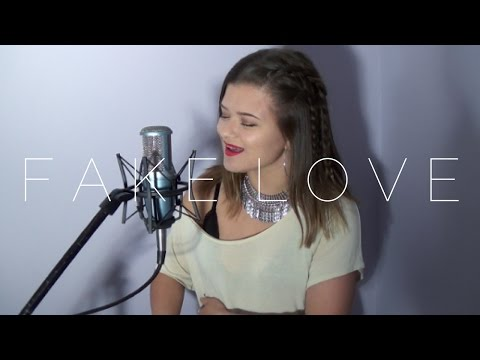 Fake Love - Drake (Cover by Victoria Skie)...