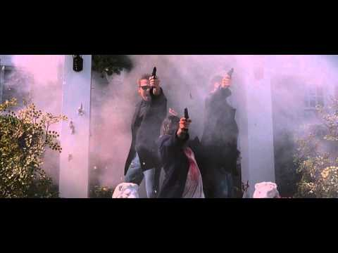 "The Boondock Saints (HD) ""German"""
