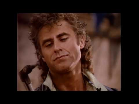 "John Parr - ""Naughty Naughty"" [Official Music Video]"