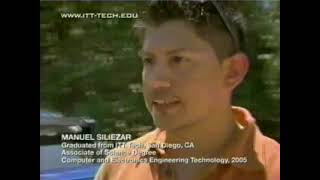 ITT Technical Institute (2010) Television Commercial - Madison, Alabama