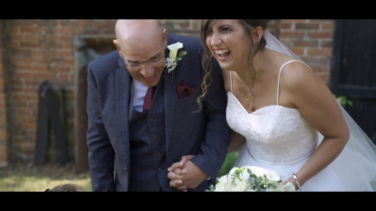 Emma & Liam - Wedding Highlights