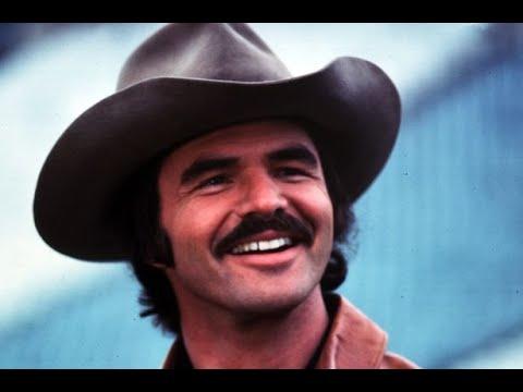 Ultimate Burt Reynolds Film Locations Video