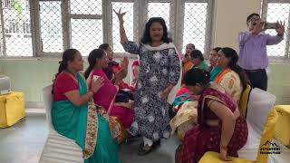 महिला संगीत | Mahila Sangeet at Kalash Society Annual General Meeting 2019 | Part-1