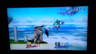 I'm the best Link on smahs 4 !!!