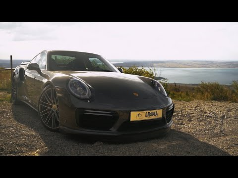 LIMMA - Porsche 911 Turbo S - Falling Remix