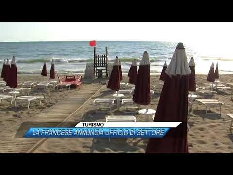 Ufficio Turismo In Francese : Turismo la francese annuncia ufficio di settore youtube