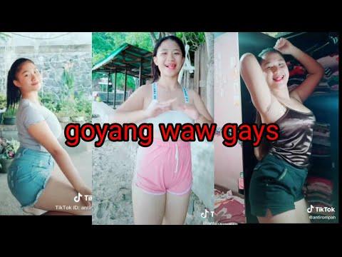 Goyang Hot: Tiktok Id Masi Smp Bosqu
