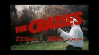 La Noche de los Locos (The Crazies) (1973) - Trailer