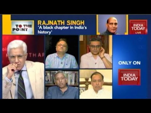 To The Point: Emergency - The Darkest Hour Of Indian Democracy (Part 1)