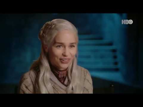 HBO Asia | Game Of Thrones Season 8: The Game Revealed Episode 3