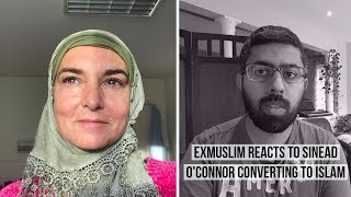 Baixar Exmuslim Reacts to Sinead O'Connor Converting to Islam