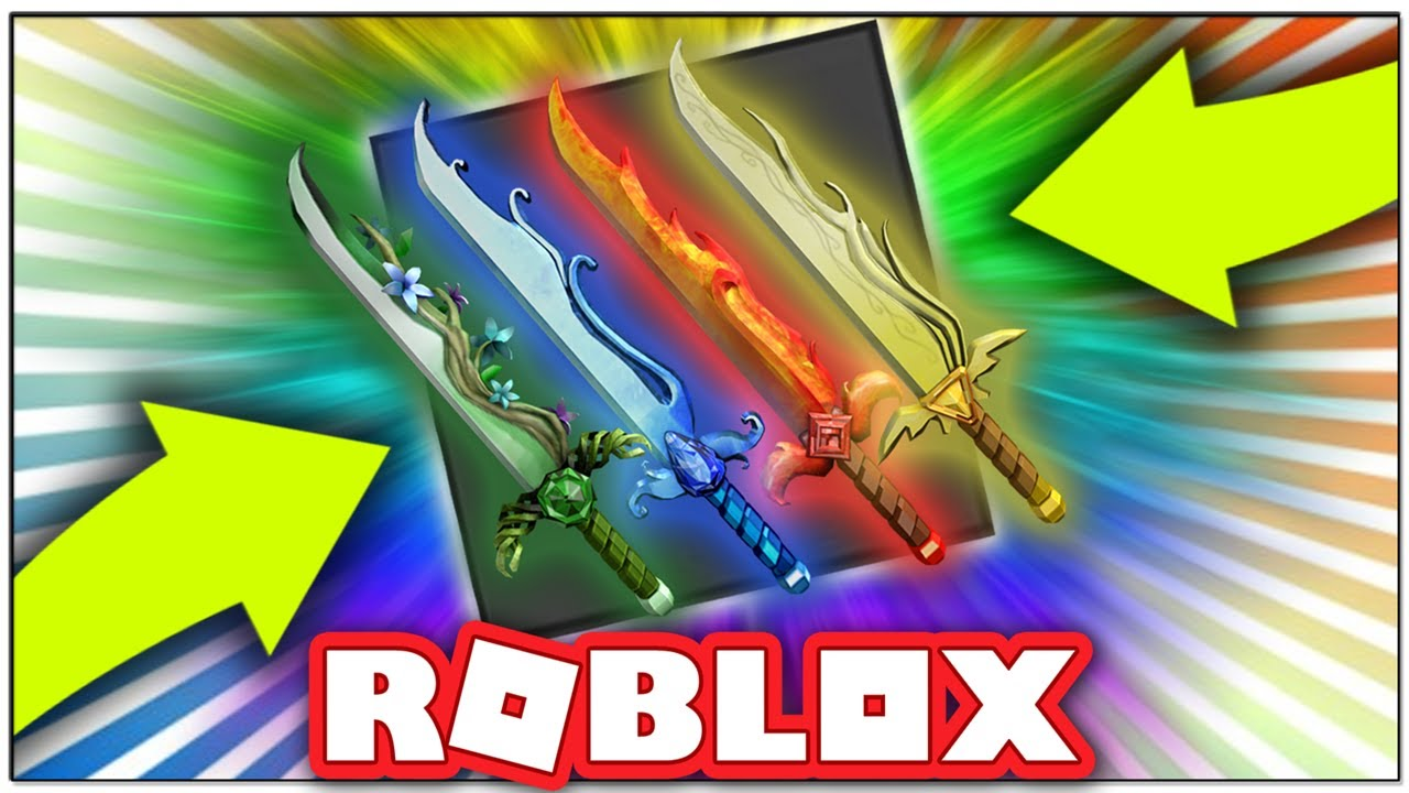 Roblox Assassin 2018 Knife Glitch How To Get The New Mythic Knife For Free In Roblox Assassin