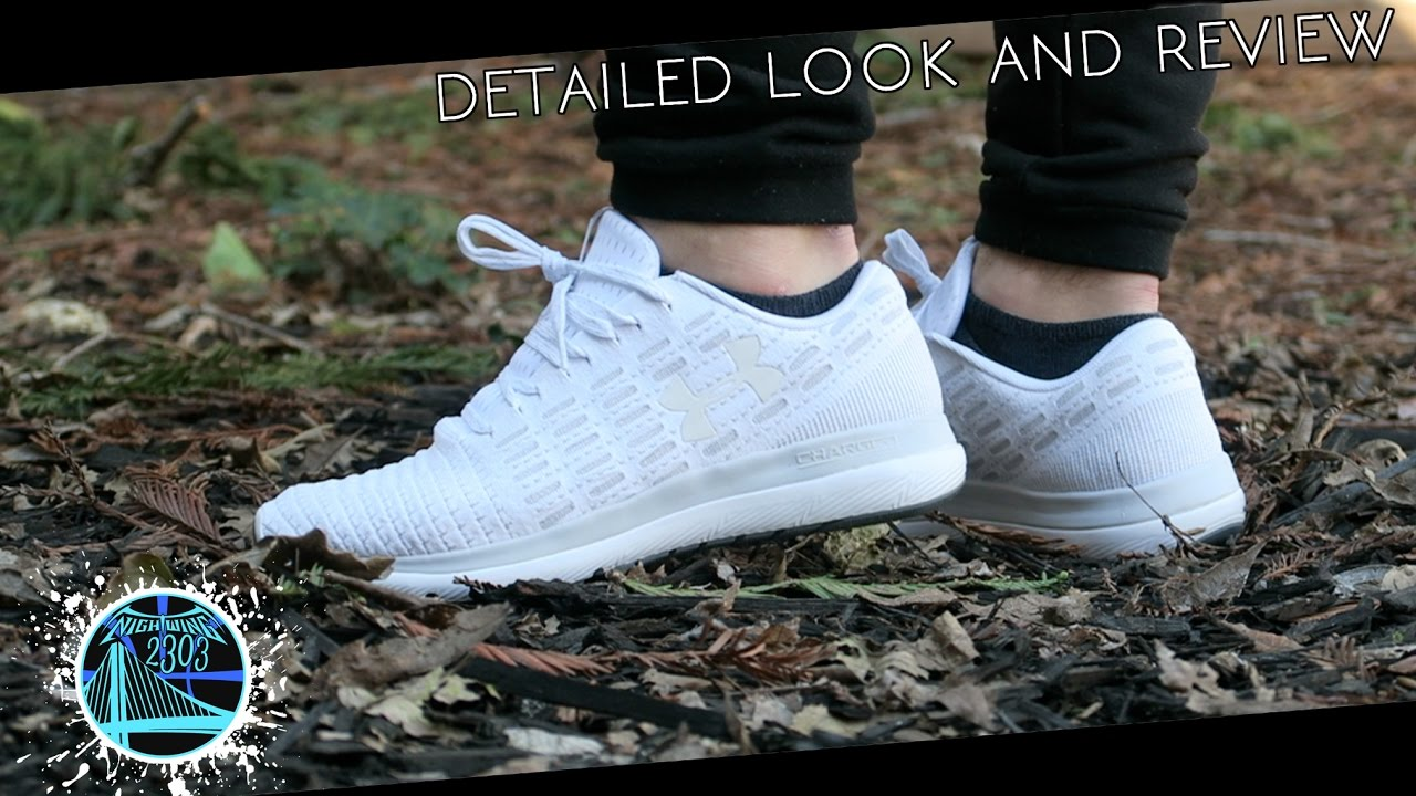 new styles b06b2 58d22 Under Armour Threadborne Slingflex | Detailed Look and Review