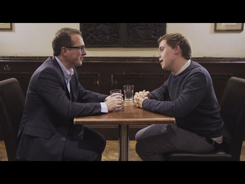 Owen Jones meets Owen Smith | 'Labour would not win a snap general election under Corbyn'