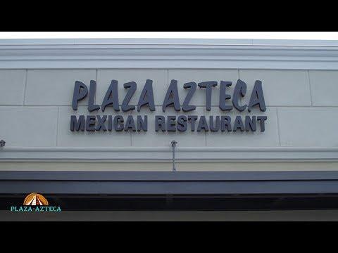 Plaza Azteca Commercial