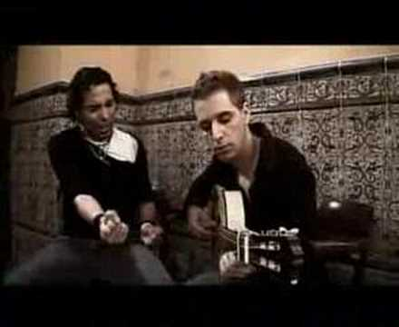 videoclip de letras malditas:
