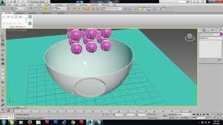 Mass Fx Rigid Body Tutorial  3Ds Max.