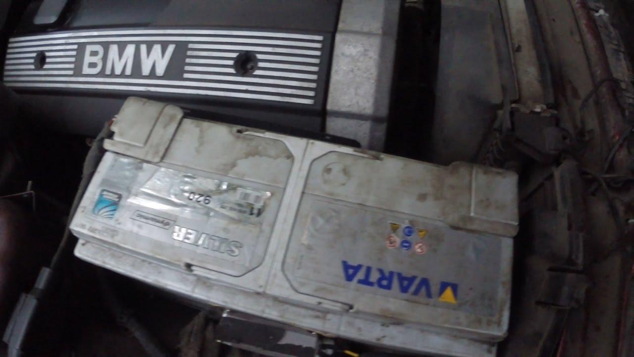 Хорошая BMW Е34 на продажу !