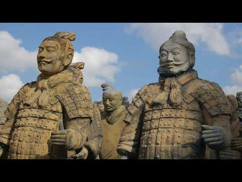 The Art Of War By Sun Tzu, Chapters 1-3