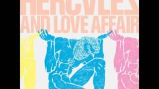 Скачать Hercules And Love Affair Blind